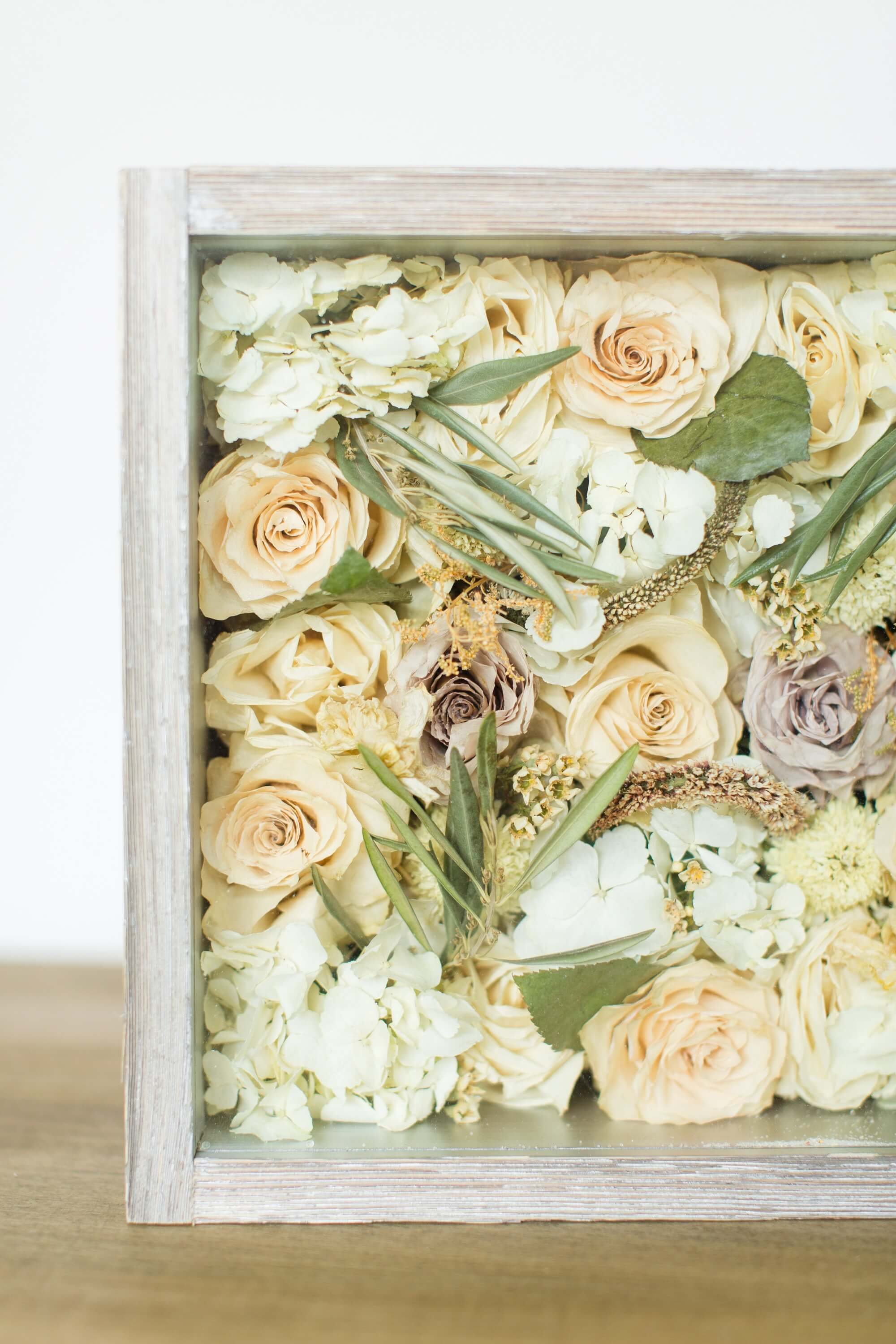 Blume Box Co Wedding Bouquet And Flower Preservation San