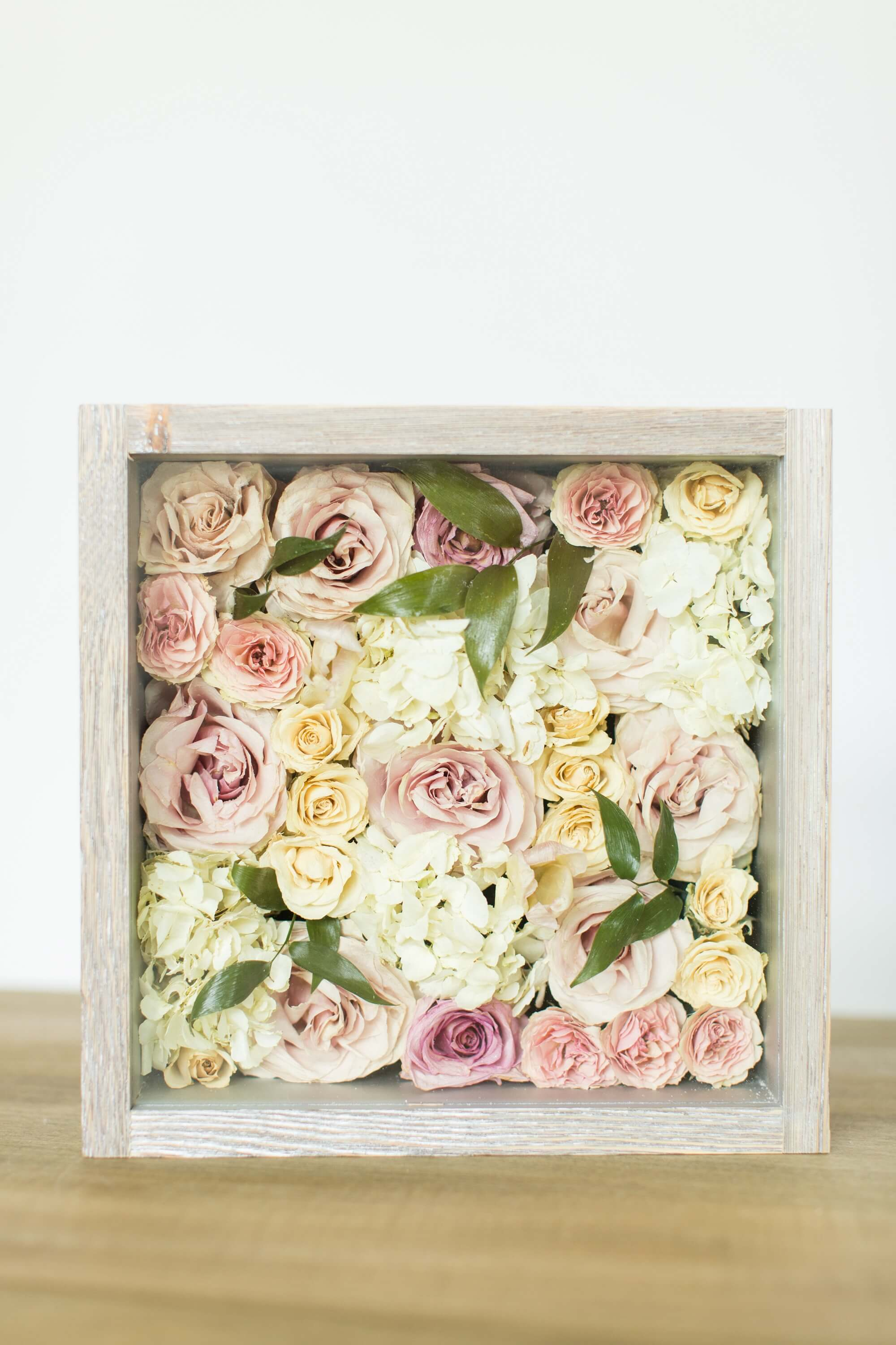 Blume Box Co. | Wedding Bouquet and Flower Preservation ...